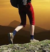 thumb-trekking